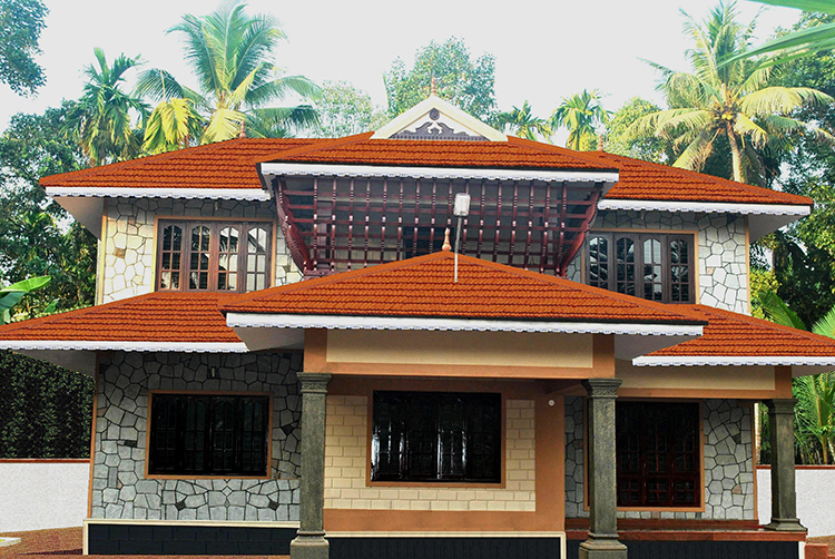 CHENGANNUR SITE| 18 Lakh only [2012]