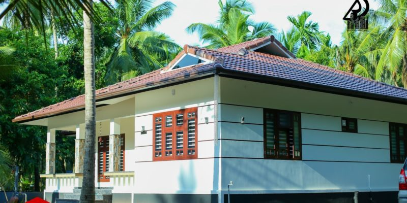 3 BHK Well Furnished Beautifull Home at Malappuram